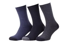 Носки Tracto 3-pack black/blue/gray— 93520243-2, 39-42, 3349600159327